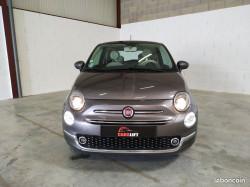 Fiat 500 lounge 1.2 8v 69 cv