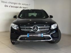 Mercedes GLC CLASSE BENZ 250 d 9G-Tronic