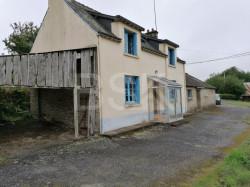 Maison à rénover 73 m² Malguenac