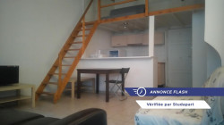 Appartement de 48m2