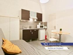 Appartement de 16m2