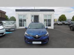 Renault Clio V TCe 130 EDC FAP Intens