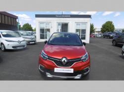 Renault Captur TCe 120 Energy Intens
