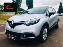 Renault Captur 1.5 DCI 90 BUSINESS ECO 2 GARANTIE 3 MOIS