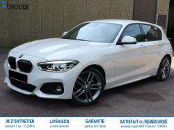 BMW Série 1 116i 109ch M Sport 5p suréquipé