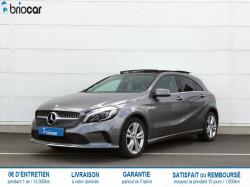 Mercedes Classe A 200 d Sensation + Toit Ouvrant suréquipé