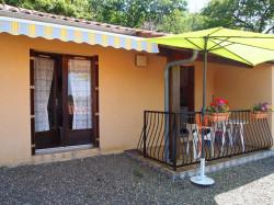 A louer Apt de 36 m2 avec terrasse
