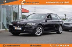 BMW Série 5 (F11) (2) TOURING 518D 150 LOUNGE PLUS BVA8