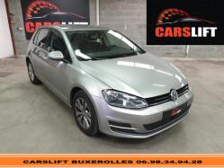 Volkswagen Golf 1.6 TDI BLUEMOTION 105 CH
