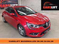 Renault Mégane 1.5 DCI 110 CH ENERGY BUSINESS