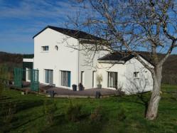 Maison BBC de type T6 de 170 m2 proche Montignac