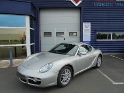 Porsche Cayman 2.7 L
