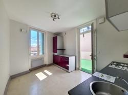 Appartement à louer La Voulte-sur-Rhône