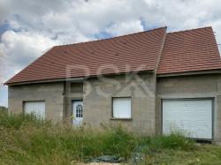 Maison en construction Toucy