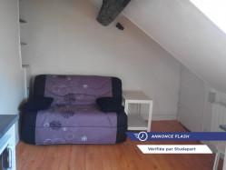 Appartement de 14m2