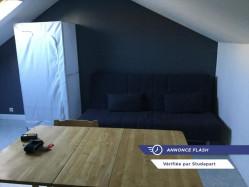 Appartement de 25m2