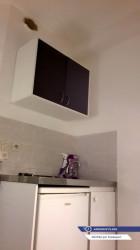 Appartement de 12m2