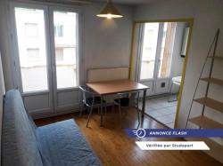 Appartement de 23m2