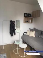 Appartement de 13m2