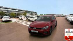 Volkswagen Golf Confortline R-Line TSI 110 5P