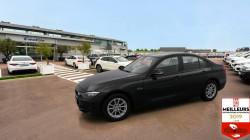 BMW Série 3 F30 318d 143 Automatique 4Portes + GPS