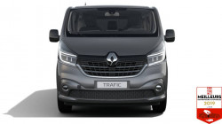Renault Trafic NAVETTE SpaceClass L2 dCi 145 Energy S et + Caméra 8