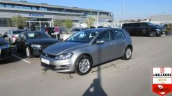 Volkswagen Golf Confortline TDI 110 BlueMotion Technology DSG