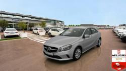 Mercedes Classe A 180 d + GPS