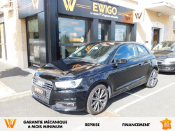 Audi A1 1.0 TFSI 95ch ultra Ambition Luxe 25 / 07 20