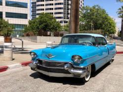 Cadillac Série 62 1956