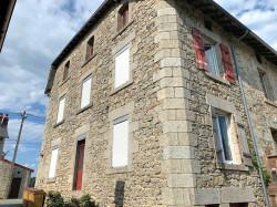 Maison 4 chambres à St Amand Jartoudeix