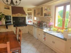 Maison en location à Grosmagny avec BERSOT GESTION LOCATION