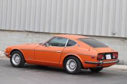 Datsun 240 z 1973