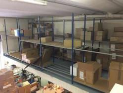 Stockage / Box / Entrepôt / Local