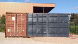 Box de stockage privé de 32m²