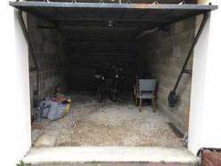 Garage/box proche rue A. Thiers