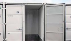 box de stockage tout neuf en libre accès