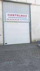 Box de stockage privé de 6 m² CARMAUX