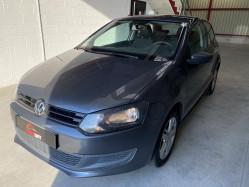 Volkswagen Polo 1.2 60 TRENDLINE