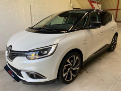 Renault Scénic 1.3 TCE 160 INTENS BOSE
