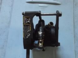 pièces diverses FIAT Punto noire Essence 1,2 de1998