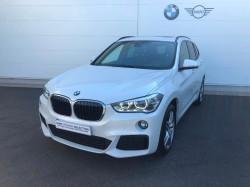 BMW X1 xDrive20dA 190ch M Sport