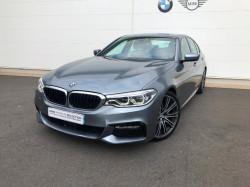 BMW 530 xDrive 265ch Berline M Sport (tarif fevrier 2018)