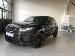 Land Rover Range Rover Evoque HSE 180