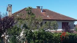 Maison Individuelle Type 4 avec terrasse