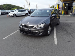 Peugeot 308 1.6 HDI 120 CV ACTIVE BUSINESS