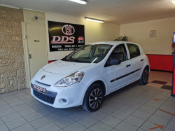 Renault Clio III 1.5 DCI 70CH 5P CLIM TBE