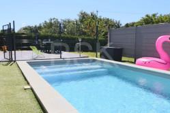 Villa contemporaine au sud de Montauban