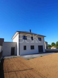 Pavillon 125 m2 - 4 chambres