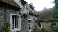Maison ancienne à rénovée